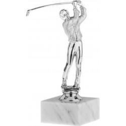 Soška Golf